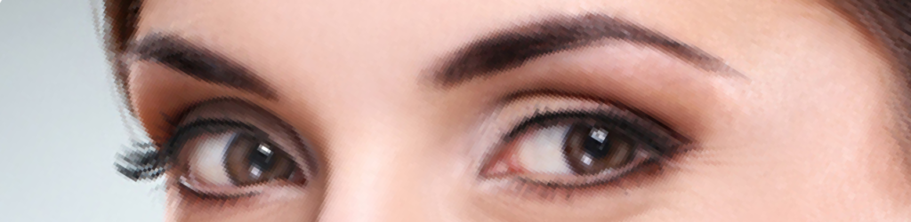 kosmetisk pigmentering