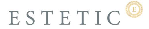 ESTETIC Logotyp